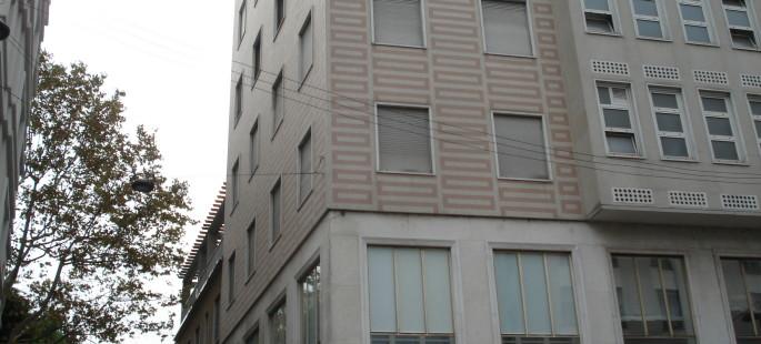 Ufficio 85 mq. San Babila