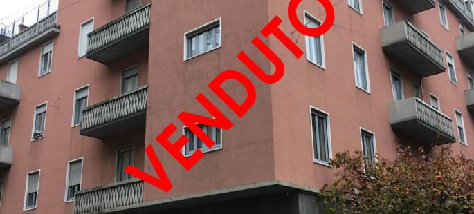 Quadrilocale via Olindo Guerrini