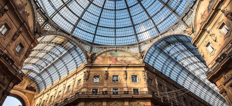 Galleria.Vittorio.Emanuele.II