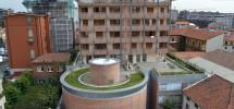 Box nuova costruzione condominio Gardenia