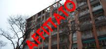 Attico via Ampere