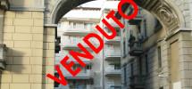 Bilocale con terrazzo Corso Plebisciti 13