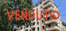Appartamento due locali Porta Venezia